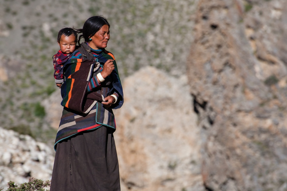 Treks in Nepal abseits der ausgetretenen Pfade