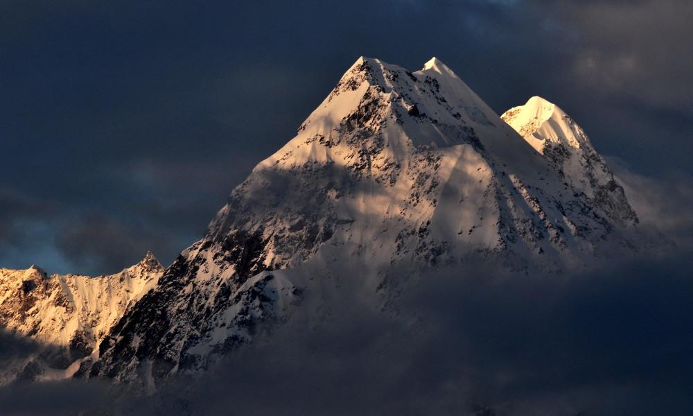 The Best Treks in the Himalayas of Uttarakhand, India