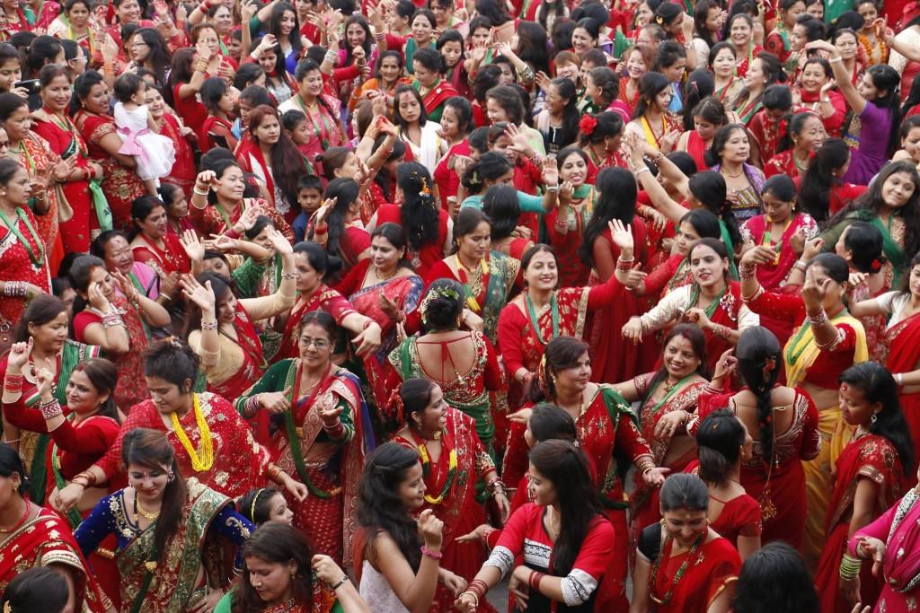 TEEJ-Nepal