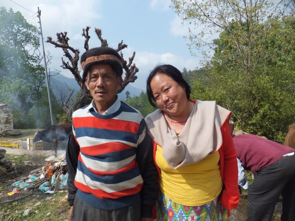 A Surprise Homestay in Arunachal Pradesh, India