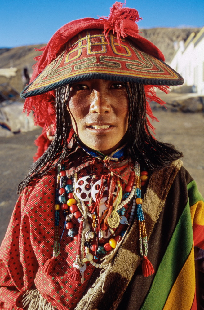 These Stunning Portraits Show the Cultural Diversity of the Himalayas