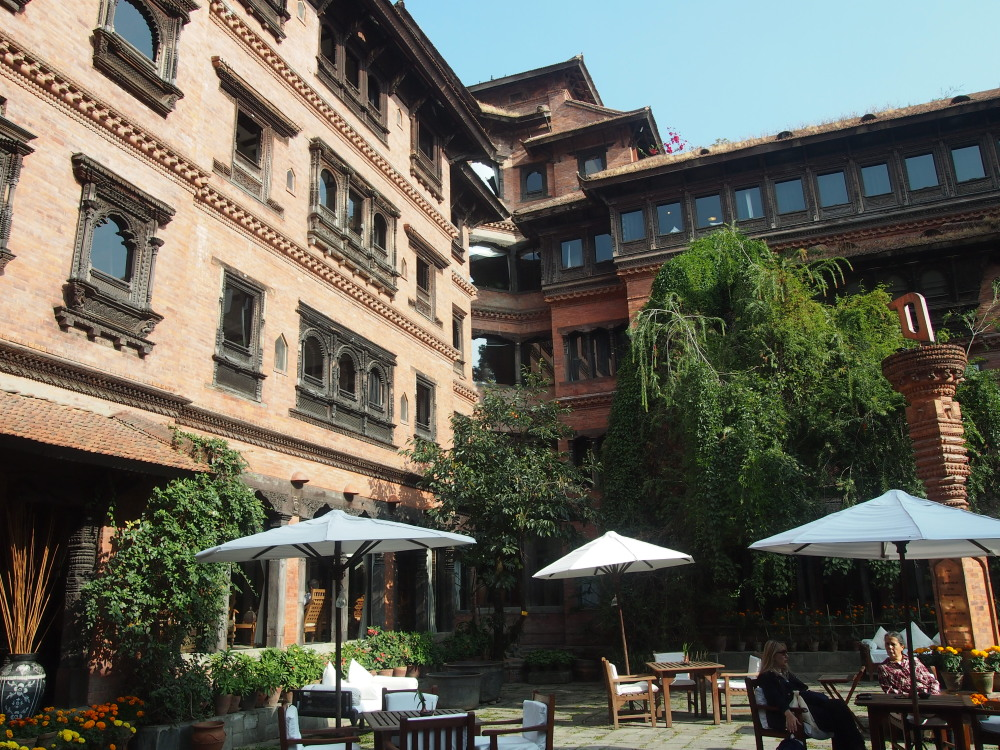7 Beautiful Sustainable Hotels in Nepal