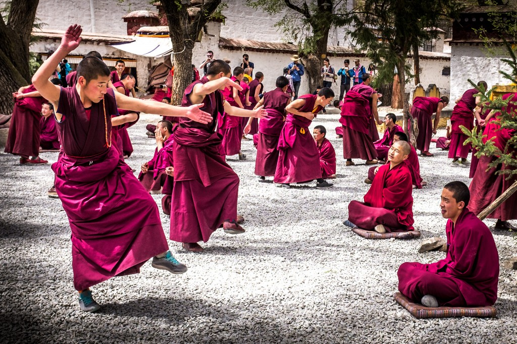 A Senior Traveller's Guide to Tibet