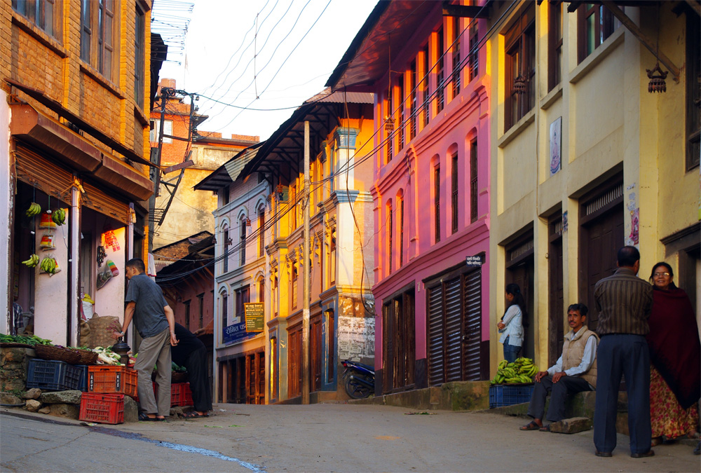 Looking for somewhere to stay in Tansen? Check out the Palpa Community Homestay.