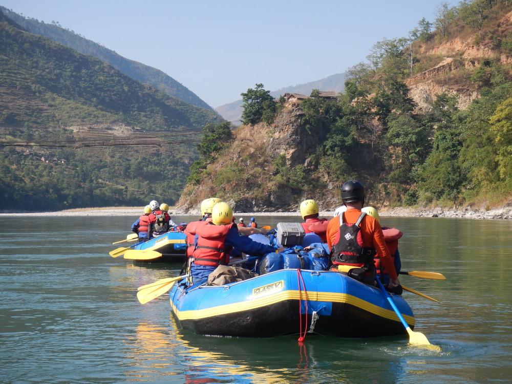 9 Family Holiday Ideas for Nepal