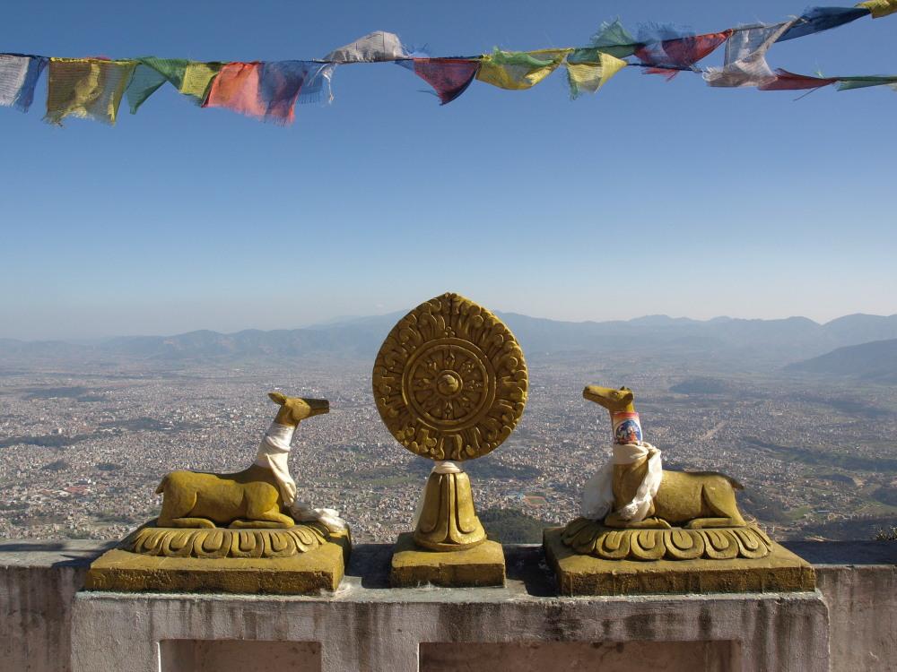 Weekend Escapes from Kathmandu