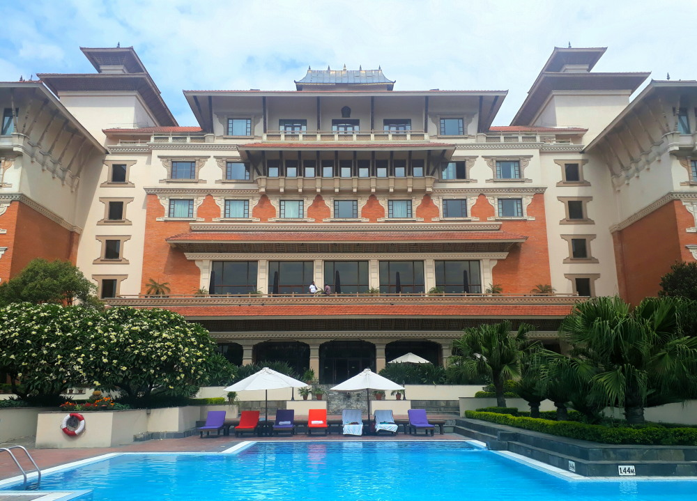 The Best Swimming Pools in Kathmandu