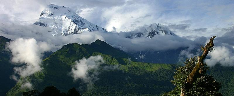 The Top 3 Mountain Biking Adventures in Nepal