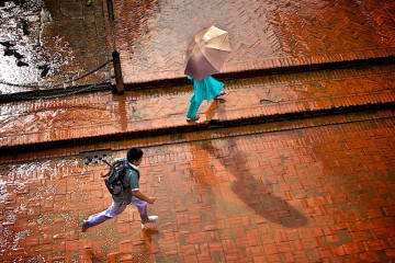 What to See and Do During the Monsoon in Kathmandu