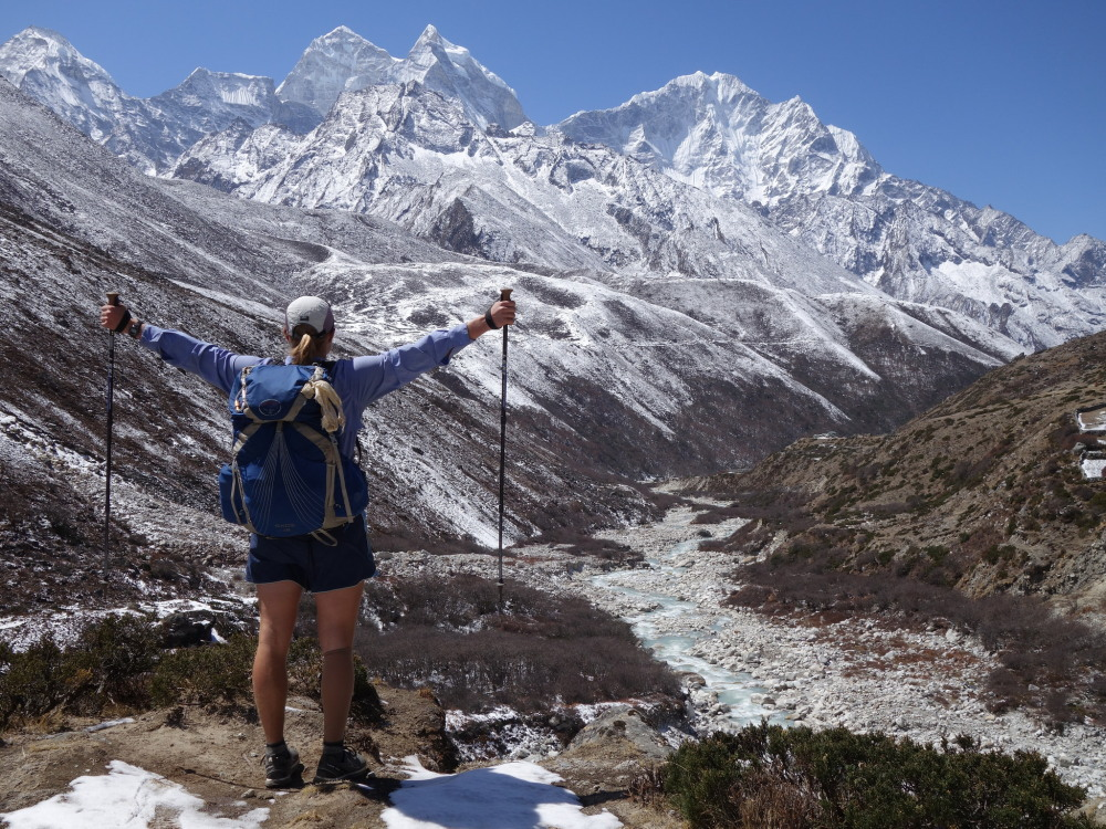 Nepal's Three Passes Trek: An Alternative to EBC