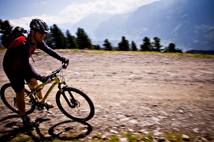 The Essential Packing List for Mountain Biking in Nepal