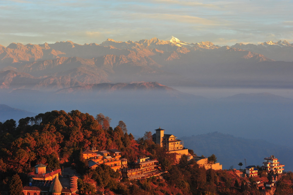 Weekend Escapes from Kathmandu