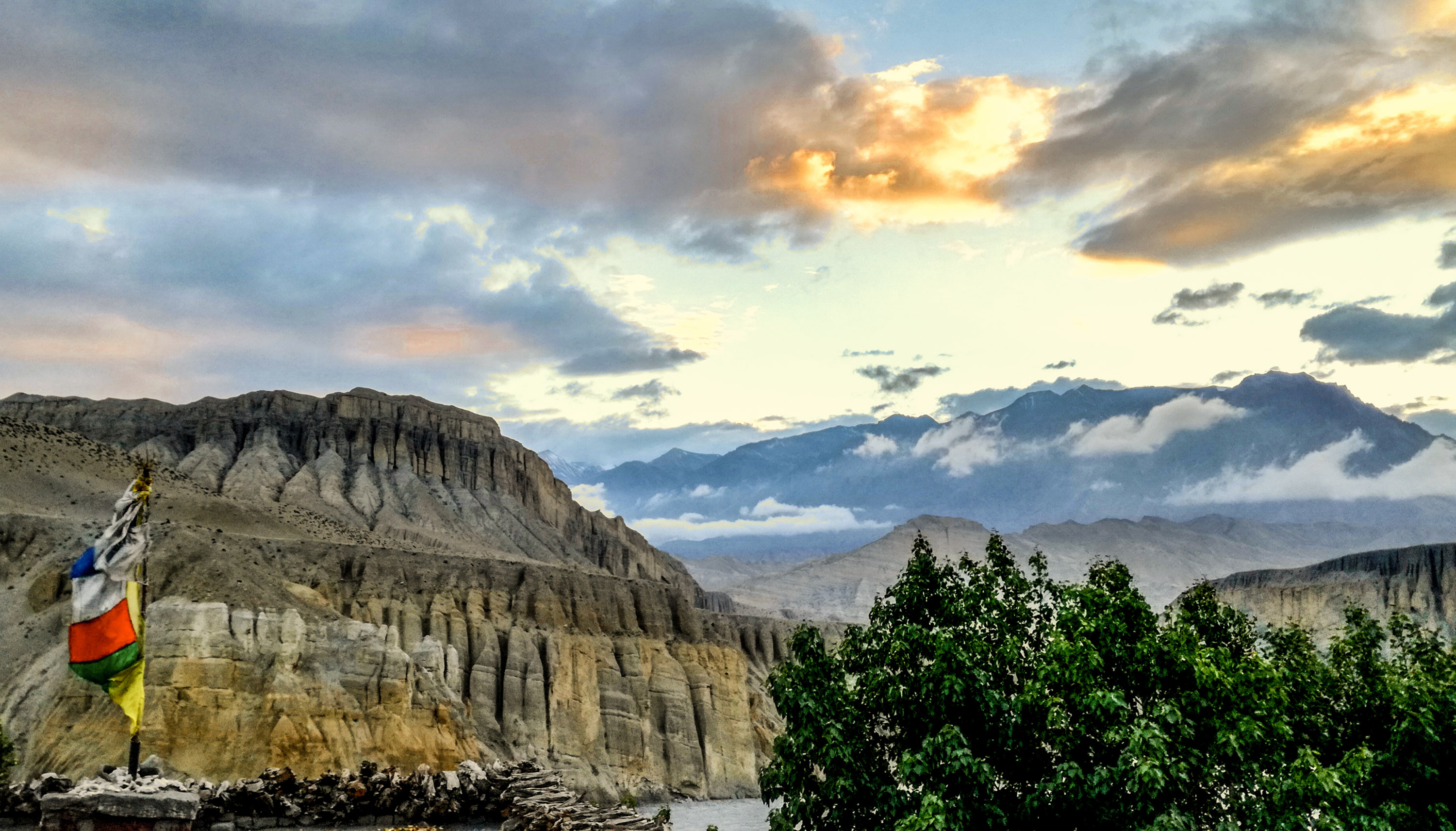 Upper Mustang: Travel to The Hidden Kingdom