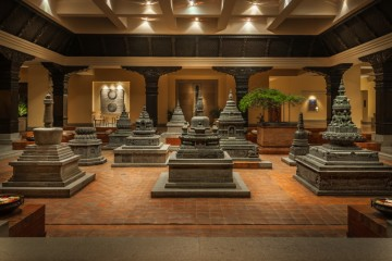A Weekend in Boudhanath at the Hyatt Regency Kathmandu