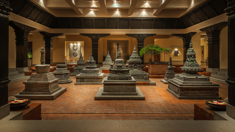 A Weekend in Boudhanath at the Hyatt Regency Kathmandu