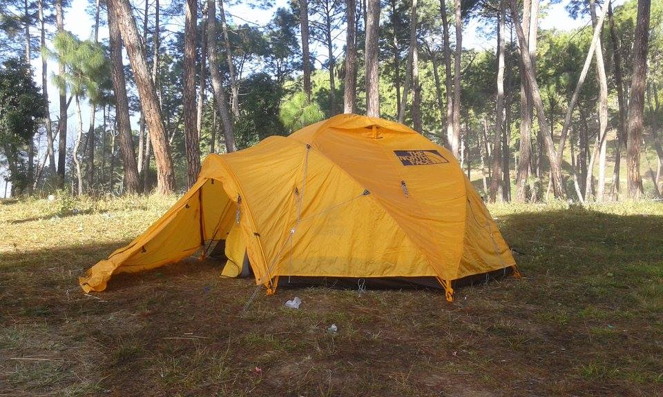 A Guide to Camping at Hattiban, Kathmandu Valley