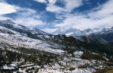 Respecting Annapurna and its History