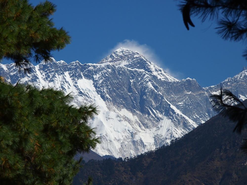 Tips for Tackling the Everest Base Camp Trek