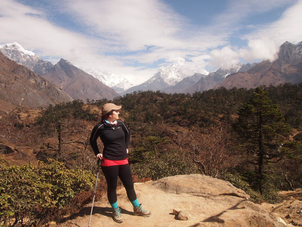 Tips for Tackling the Everest Base Camp Trek
