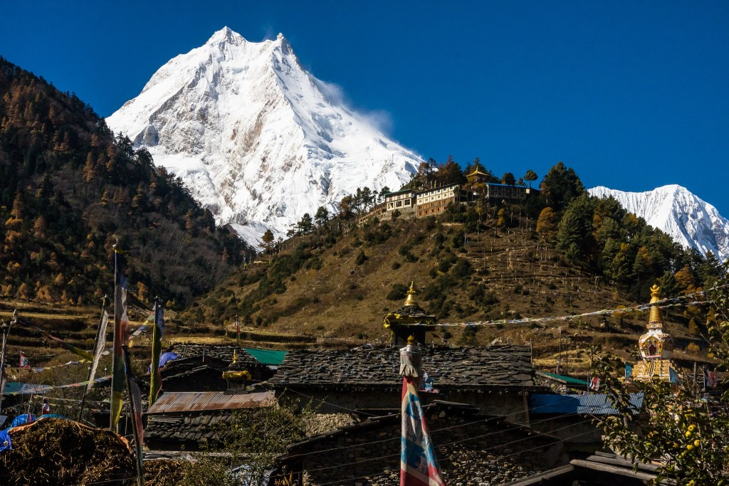 Where to Go Running in Kathmandu