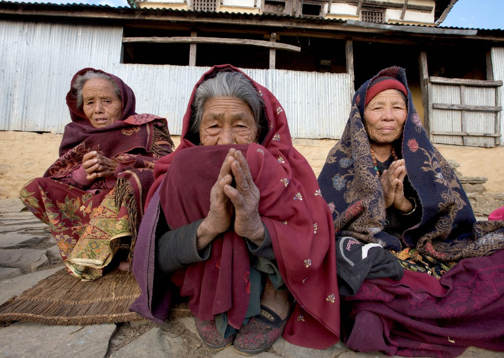 How to Avoid Culture Shock in Nepal
