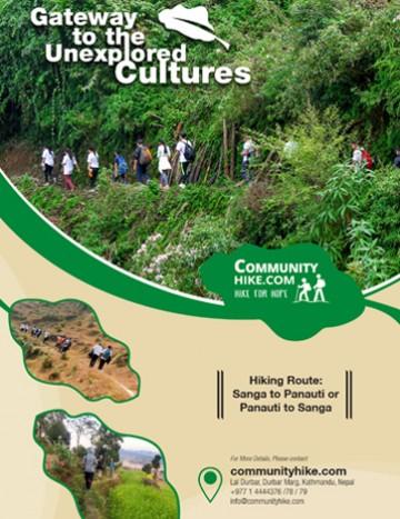 Community-Hike