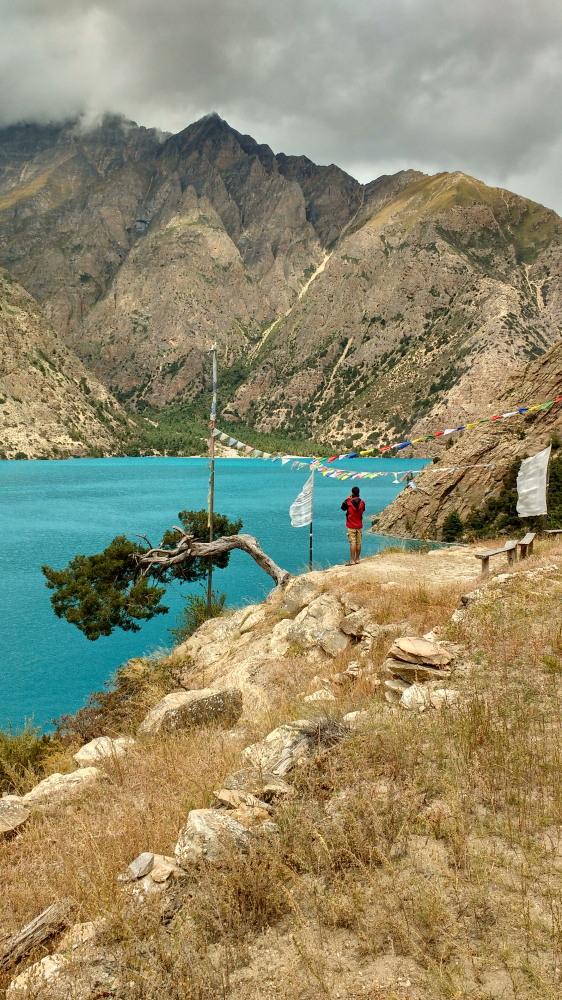 The Spectacular Rara-Phoksundo Trek