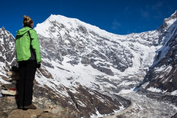 Momentum and Memories on the Langtang Trek