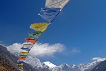Charming Chepuwa Village, Hugging Tibet