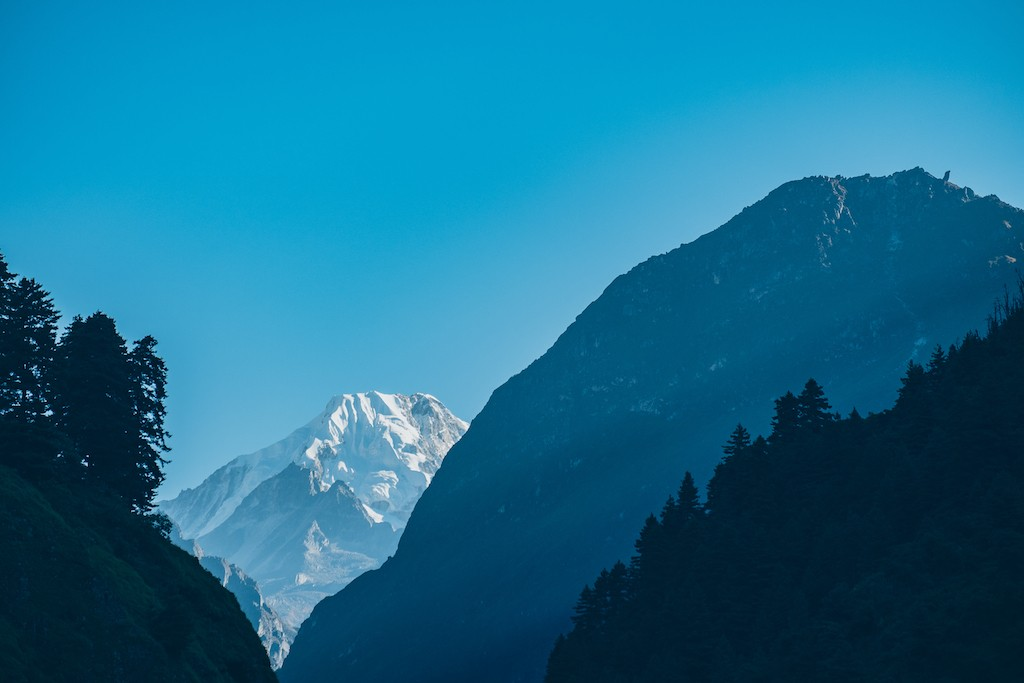 Tips for Photographing the Annapurna Circuit