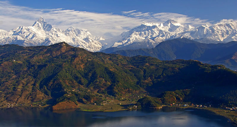 Amazing Short Trips from Pokhara