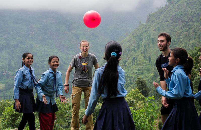 Voluntourism-Nuwakot-Community-Homestay