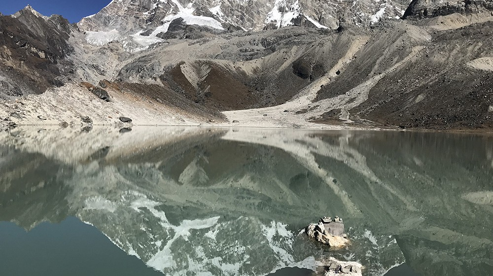 Peace and Solitude on the Dudh Kunda Trek