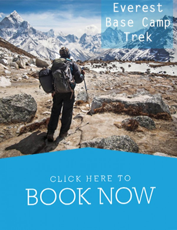 Everest Base Camp Trek – ADVERT