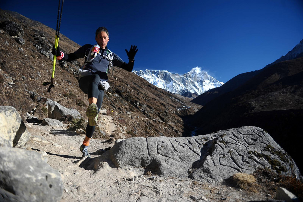 Extreme Races and Adventure Festivals in Nepal