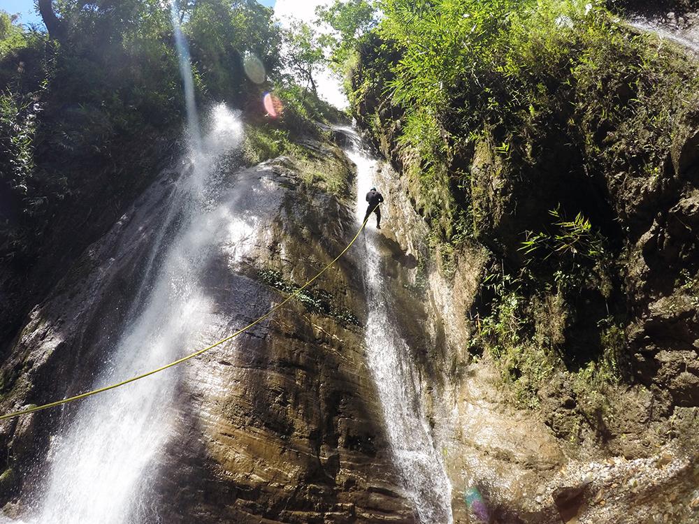 7 Ways to Get an Adrenaline Rush in Nepal