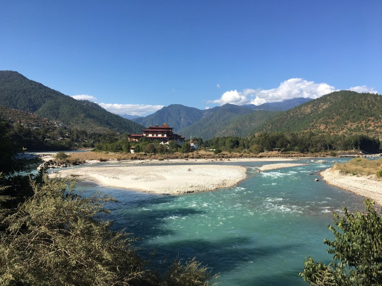 What it's Like to Study in Bhutan