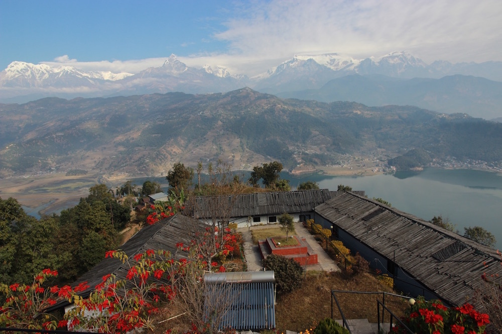 Kalabang, a Serene Alternative to Pokhara's Sarangkot