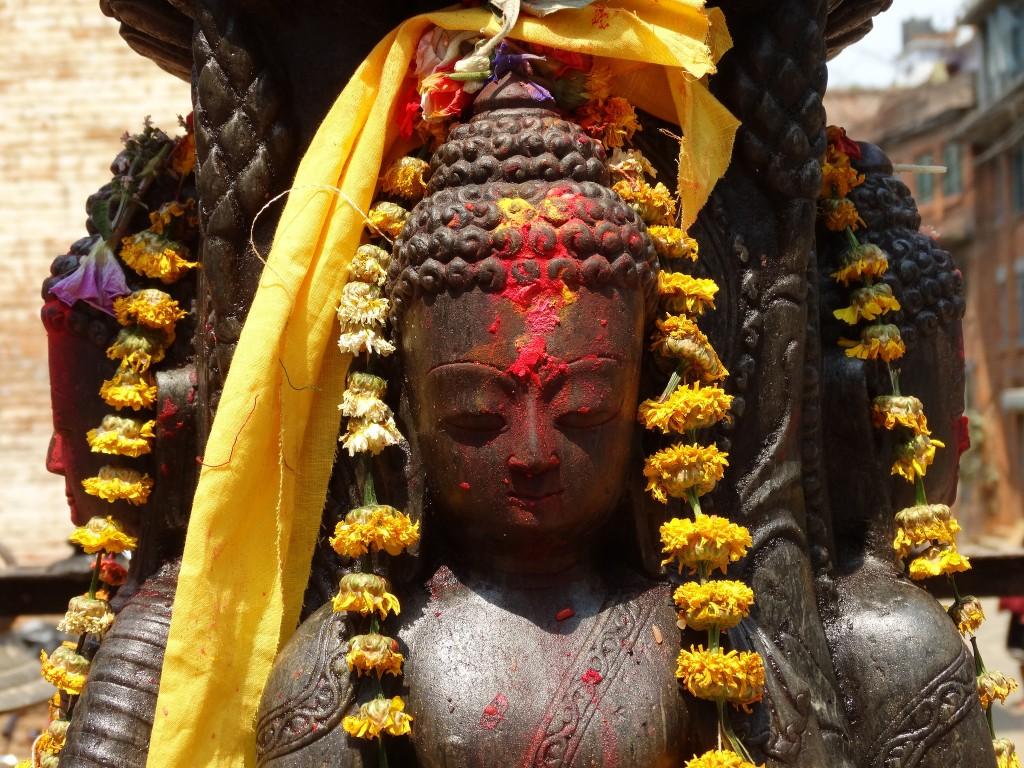 Discovering Kirtipur
