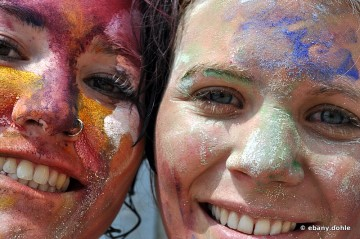 Myths of Nepal: The Holi Story