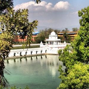Rani Pokhara. Photo: arcadium60/Flickr