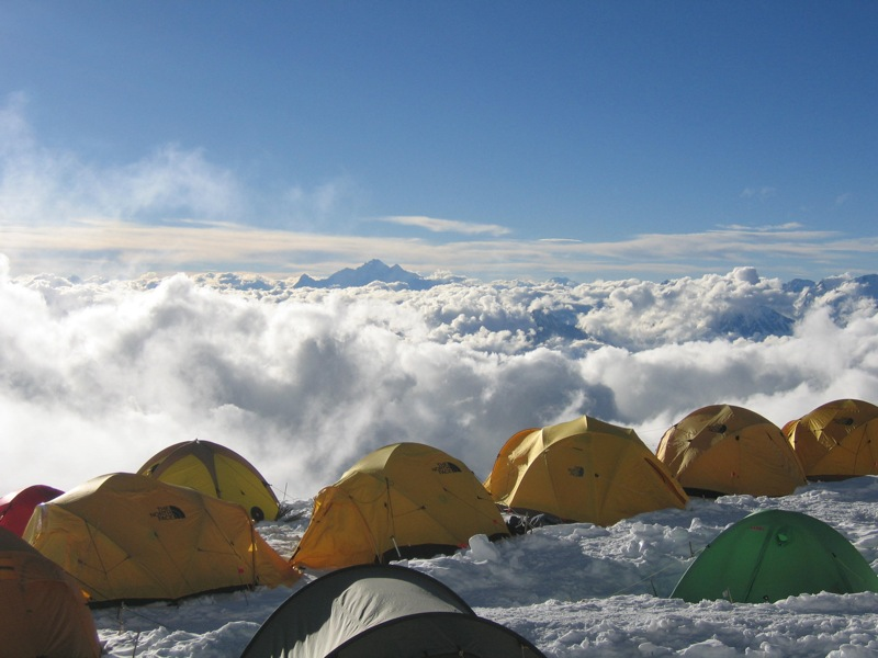 On Mountain Climbing and the Himalayan Database