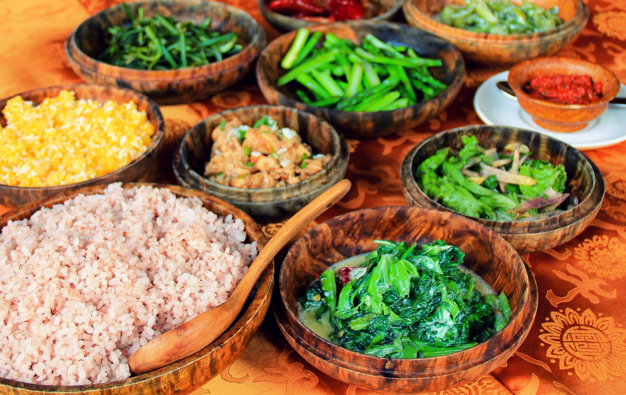 An Introduction to Bhutanese Food