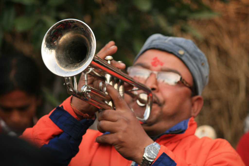 Mangal Dhun, the Music of Nepal