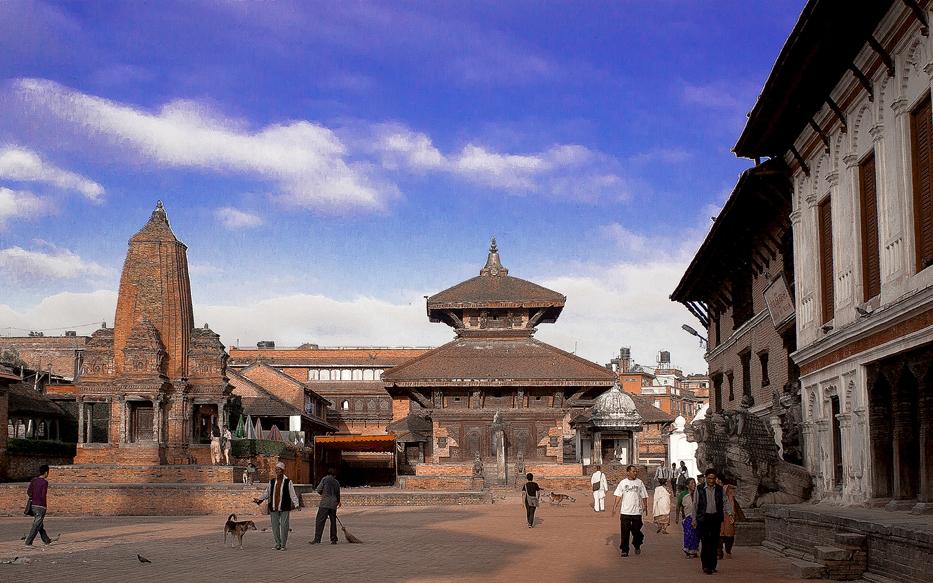 Bhaktapur Durbar Square. Photo credit: Roshan Travel Photography / Flickr