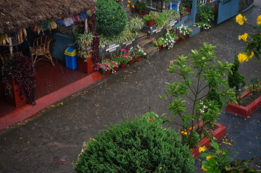 Rainy Day Activities in Pokhara
