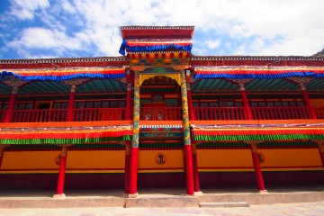 6 Monasteries in Ladakh You Should Definitely Visit