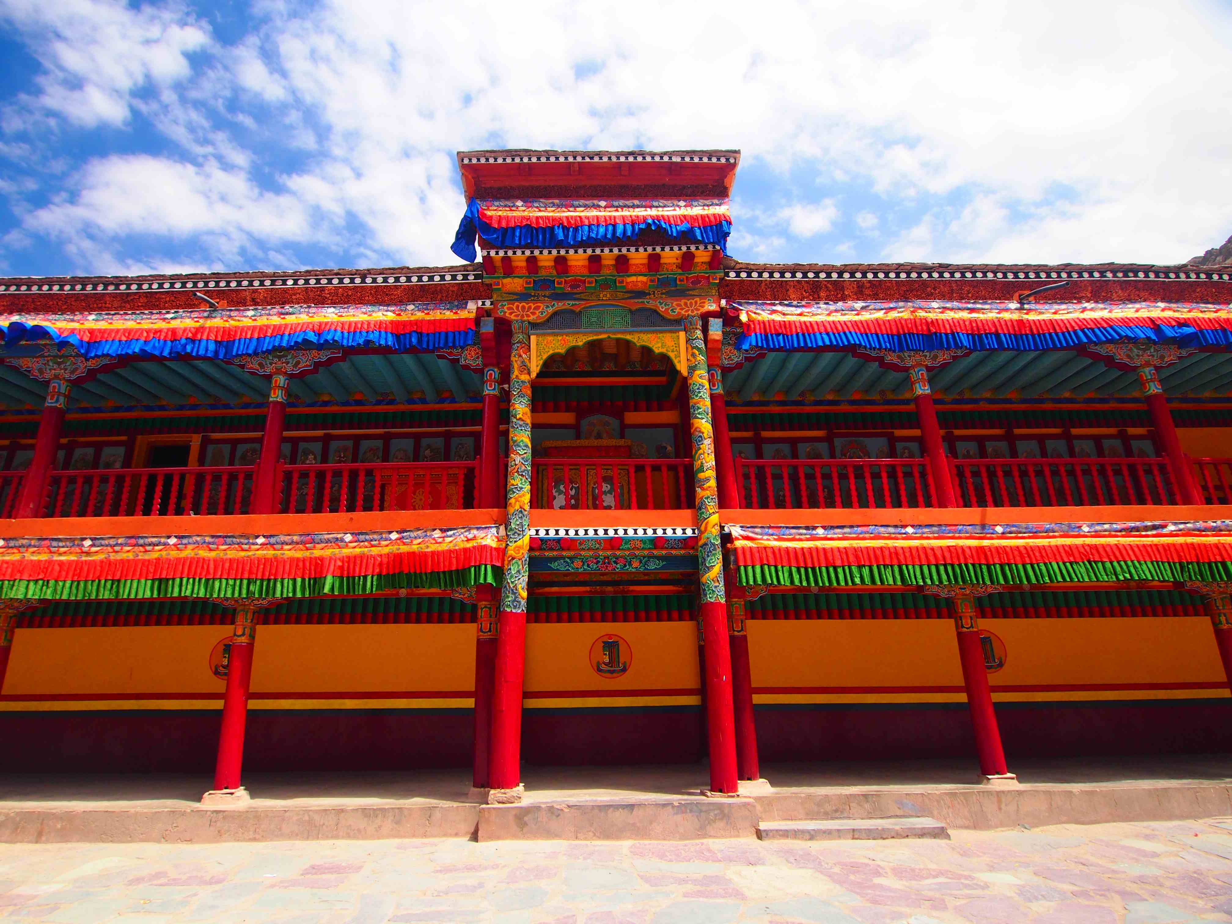 6 Monasteries in Ladakh You Should Definitely Visit
