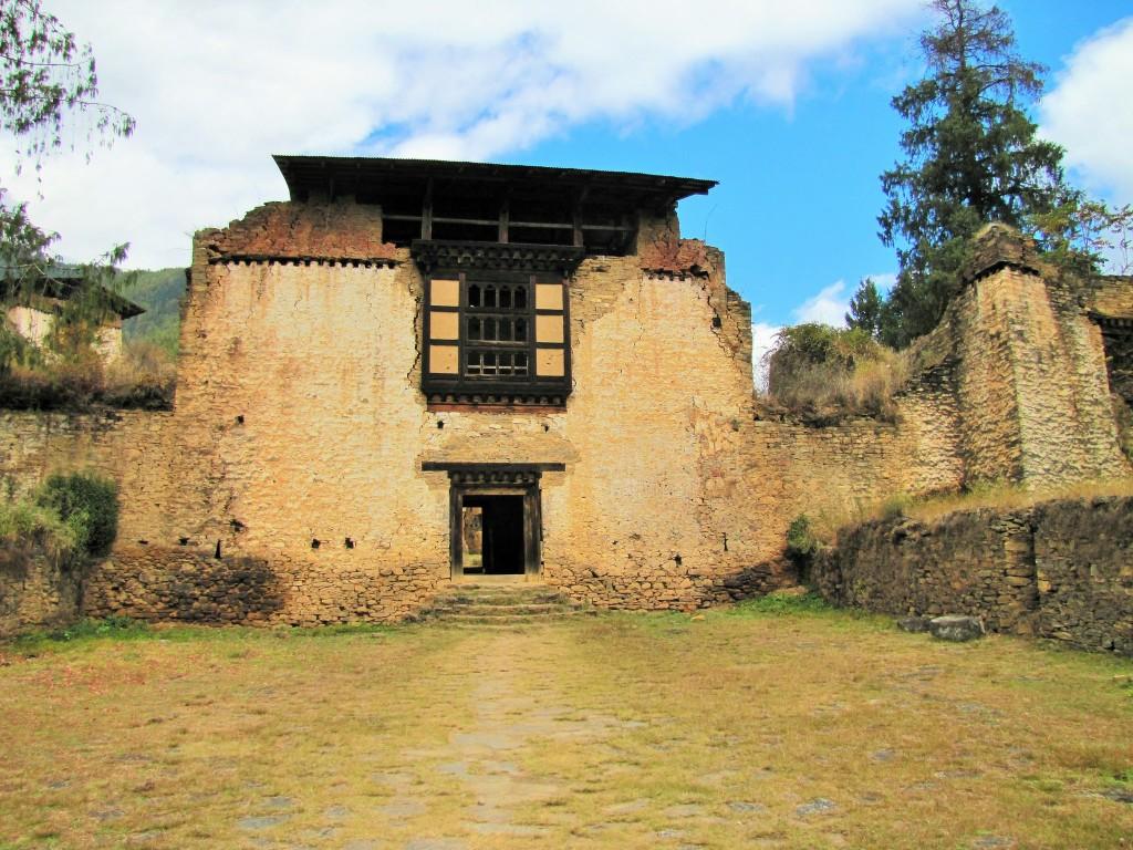 Bhutan's Proposed World Heritage Sites