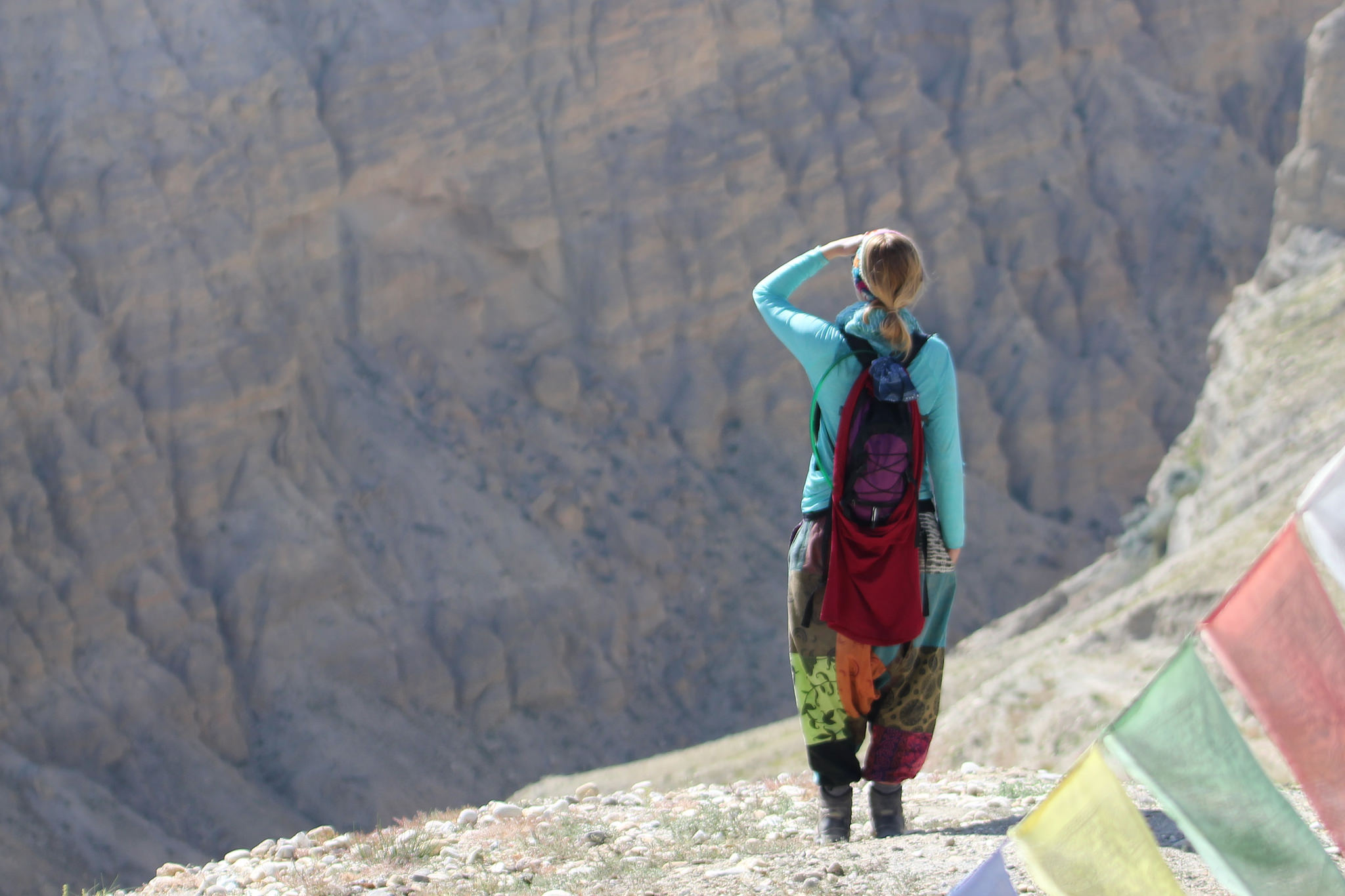 What You Need to Know About Visiting Upper Mustang in Winter